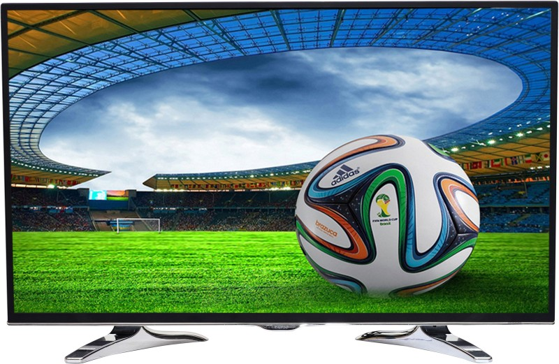 Aisen A32HES900 (32 inch) Full HD Curved LED Smart TV