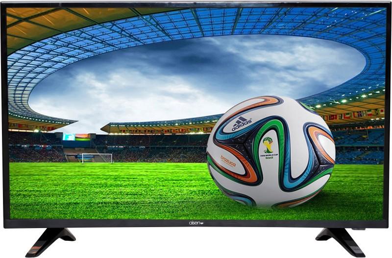 Aisen A32HCN700 (32 inch) Full HD Curved LED TV