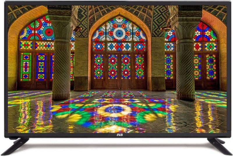 INB INBS-32-JMJ (32 inch) HD Ready LED TV