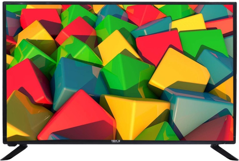 OTBVibgyorNXT 40XXS (40 inch) Full HD LED Smart TV