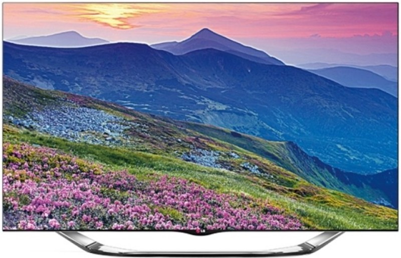 LG 47LA8600 price list and review