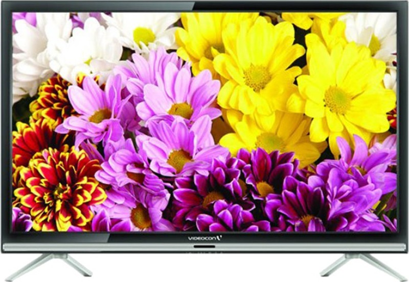 Videocon VMR32HH18XAH (32 inch) HD Ready LED Smart TV