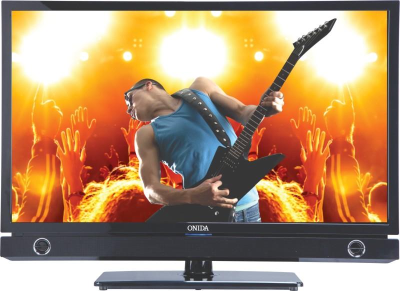 Onida LEO32HRZS (32 inch) HD Ready LED TV