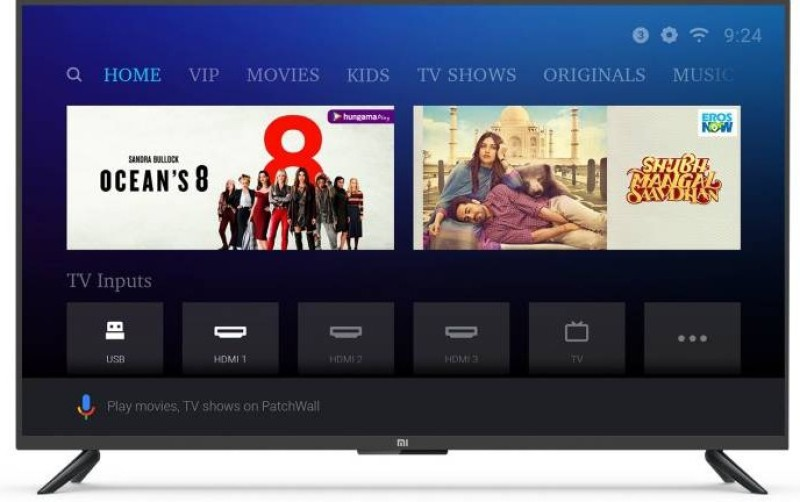 Mi 4A Pro (49 inch) LED Smart TV  123.2 cm  with Android