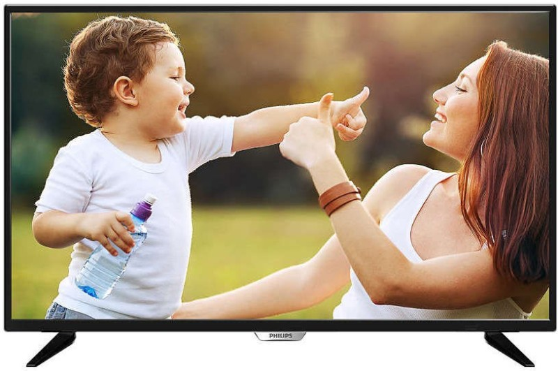 Philips 32PFL4231 (32 inch) HD Ready LED TV