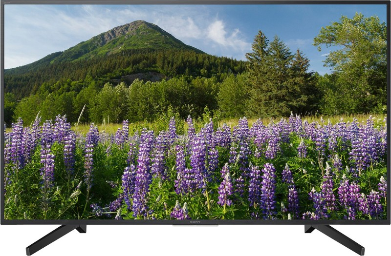 Sony KD-55X7002F 138.8cm (55 inch) Ultra HD (4K) LED Smart TV