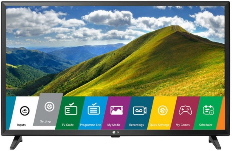 LG 32LJ542D-TD price list and review