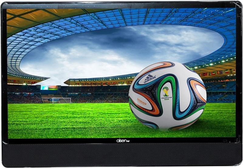 Aisen A24FDN530 (24 inch) Full HD LED TV