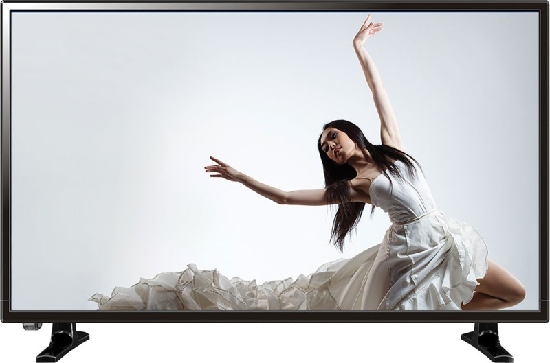Haier LE24D1000 (24 inch) HD Ready LED TV