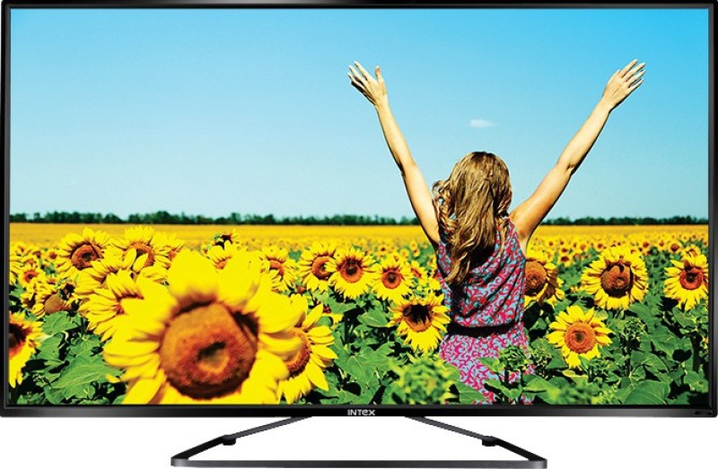 Intex 5010-FHD (49 inch) Full HD LED TV