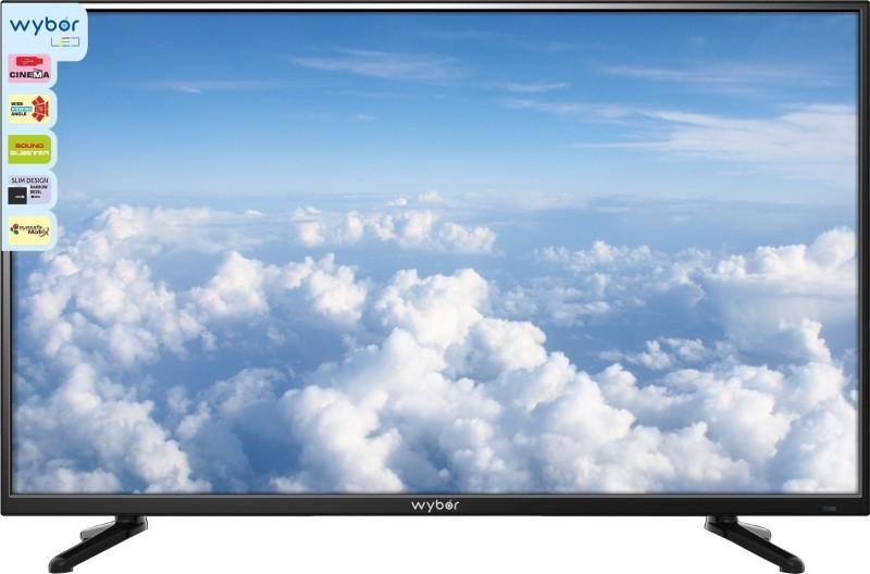 Wybor W324EW3-GL (32 inch) HD Ready LED TV