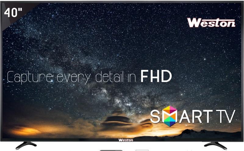 Weston WEL-4000S (40 inch) Full HD LED Smart TV