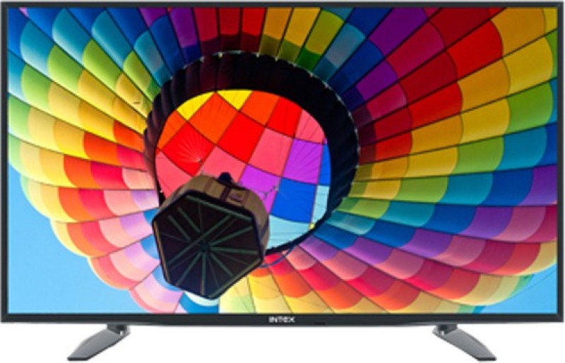 Intex LED 4001 (38 inch) HD Ready LED TV