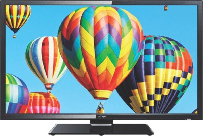 Intex LE3108 ( 32 inch) HD Ready LED TV