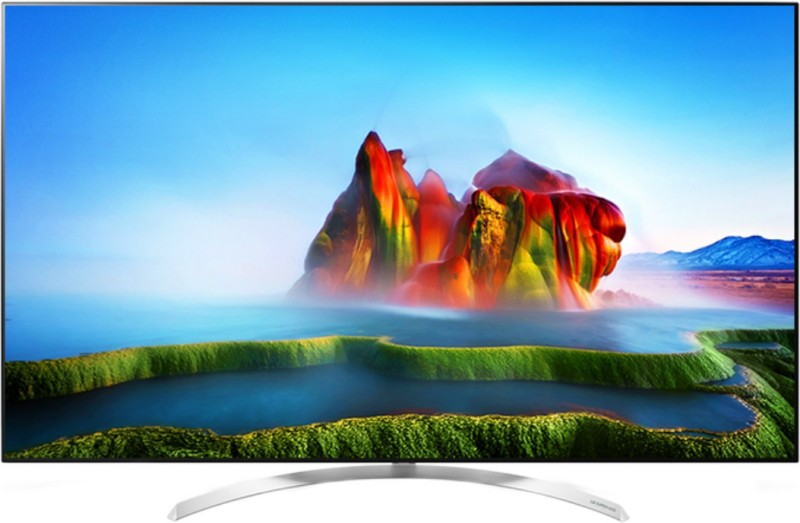 LG 65SJ850T UHD 164cm (65 inch) Ultra HD (4K) LED Smart TV
