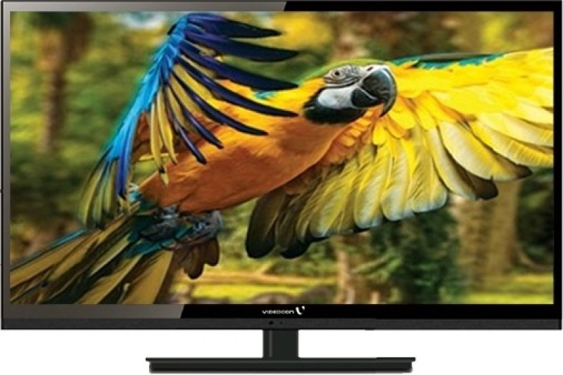Videocon IVC32F02A / IVC32F07T/ IVC32F23A (32 inch) HD Ready LED TV