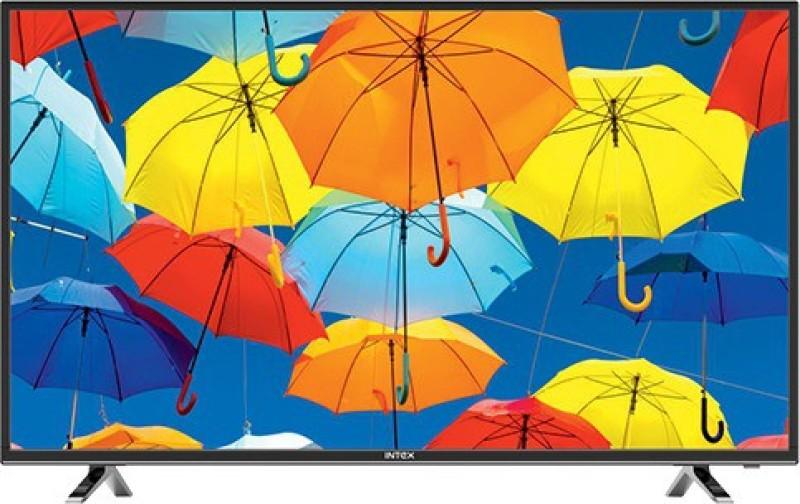 Intex 4310 FHD (43 inch) Full HD LED TV