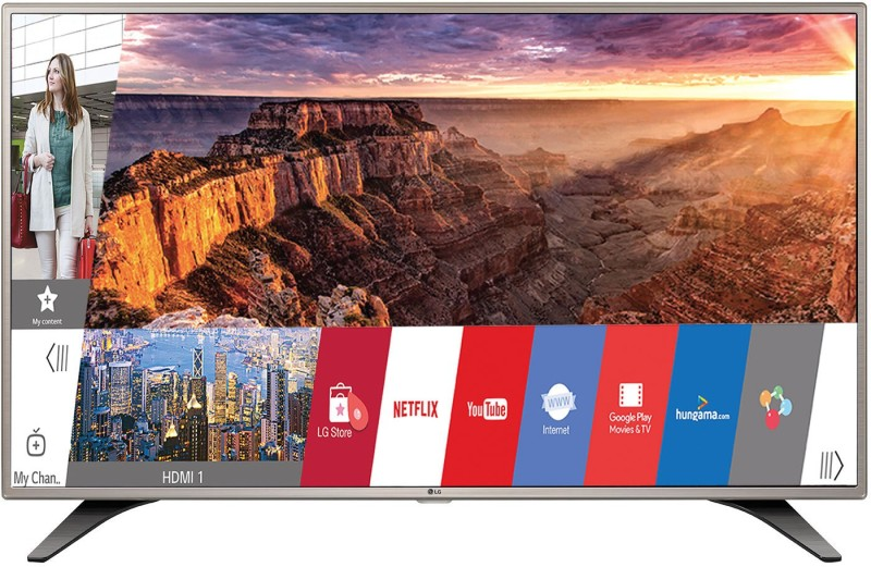 LG 32LH602D price list and review
