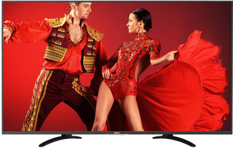 Haier LE32U5000A (31 inch) HD Ready 3D LED Smart TV