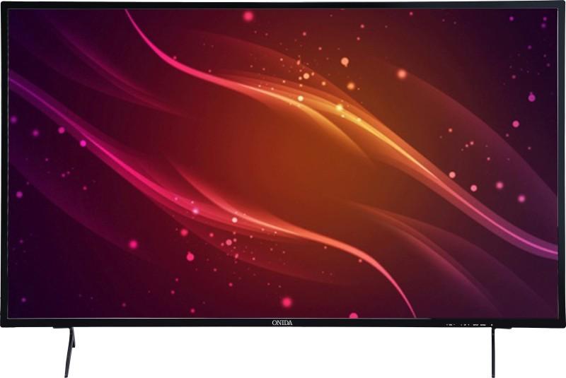 Onida 50KYR Rock 123.19cm (49 inch) Full HD LED TV