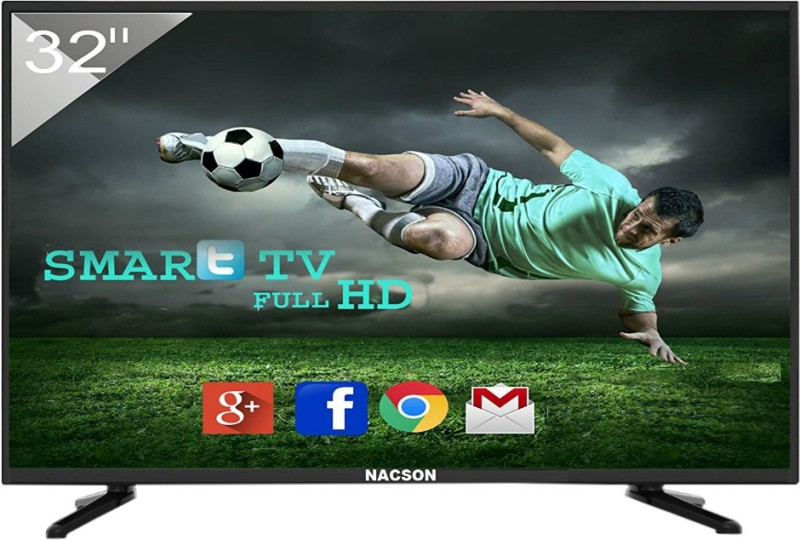 Nacson NS8016 Smart price list and review