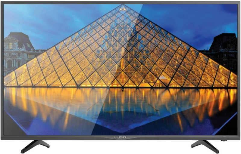 Lloyd L32N2S (31.4 inch) HD Ready LED Smart TV