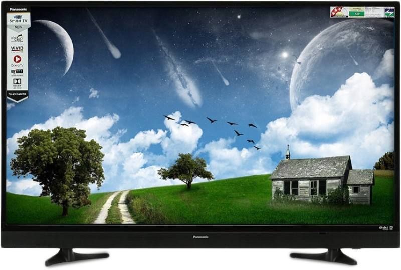 Panasonic TH-43ES480DX price list and review