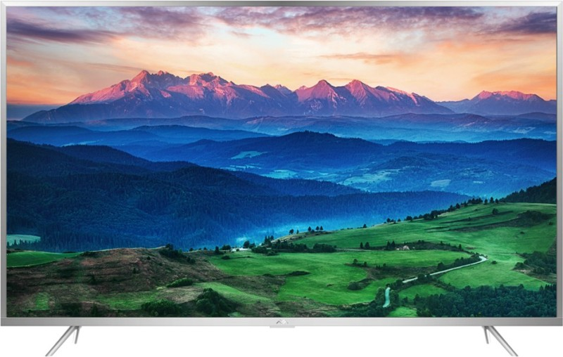 iFFALCON 55K2A TCL Certified Android 138.71cm (55 inch) Ultra HD (4K) LED Smart TV  with Netflix