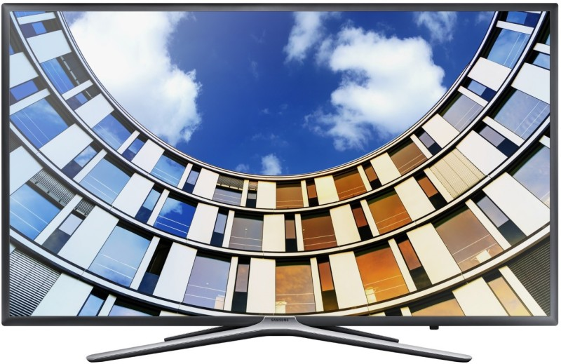 Samsung 32M5570  (32 inch) Full HD LED Smart TV