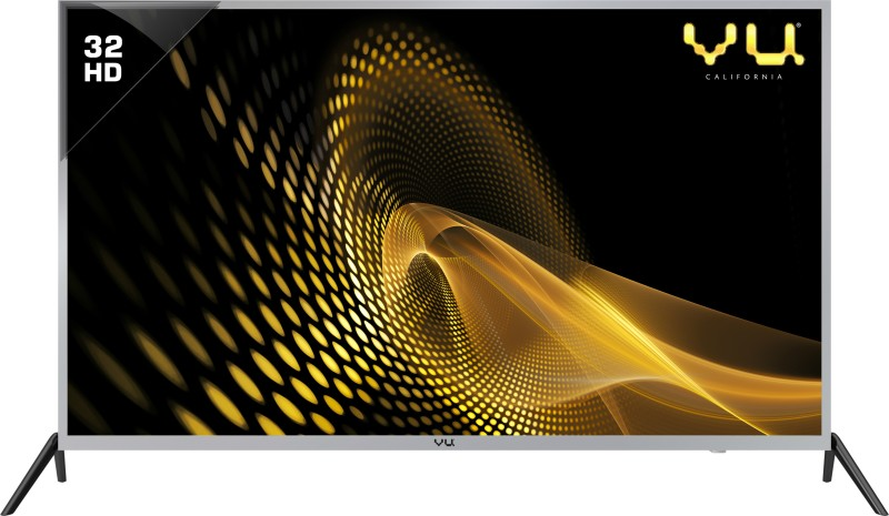 Vu 6032F 80cm (32 inch) HD Ready LED TV