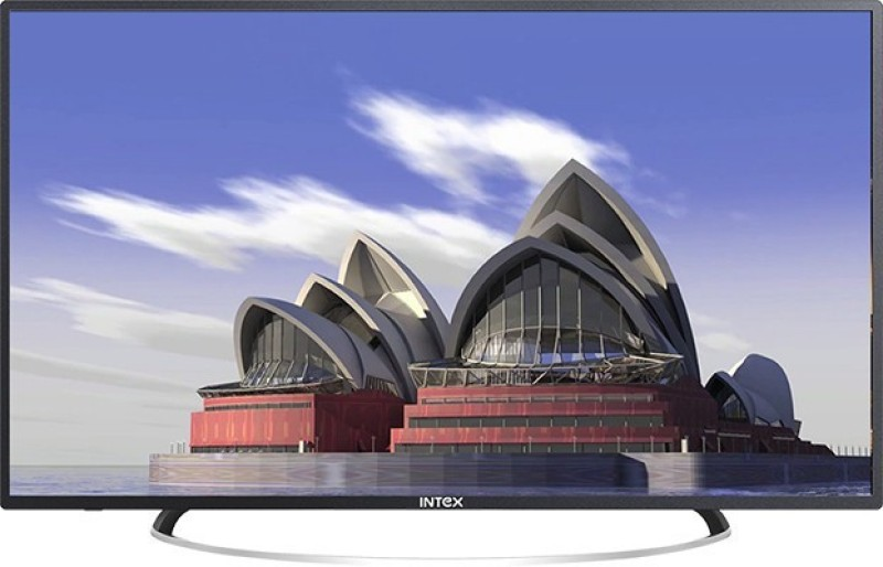 Intex 5500FHD (55 inch) Full HD LED TV