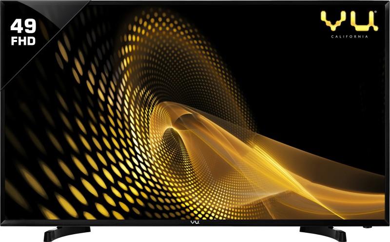 Vu 49D6575 (49 inch) Full HD LED TV
