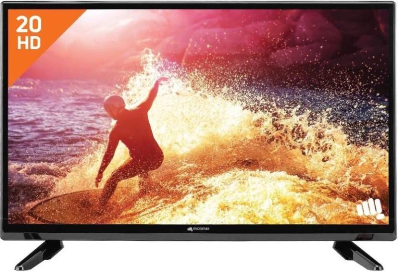 Micromax 20A8100HD/20G8100HD (20 inch) HD Ready LED TV
