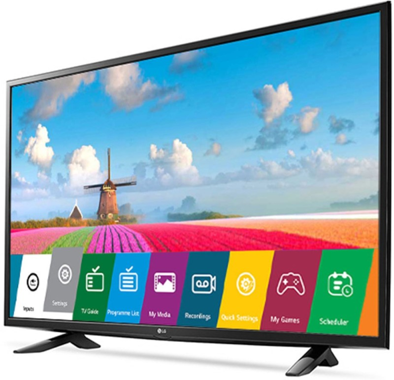 LG 43LJ522T price list and review