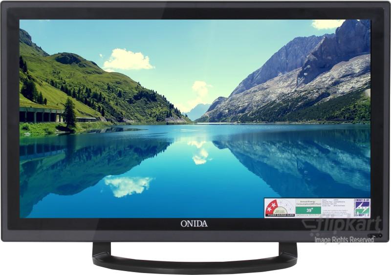 Onida LEO24HRD (24 inch) HD Ready LED TV