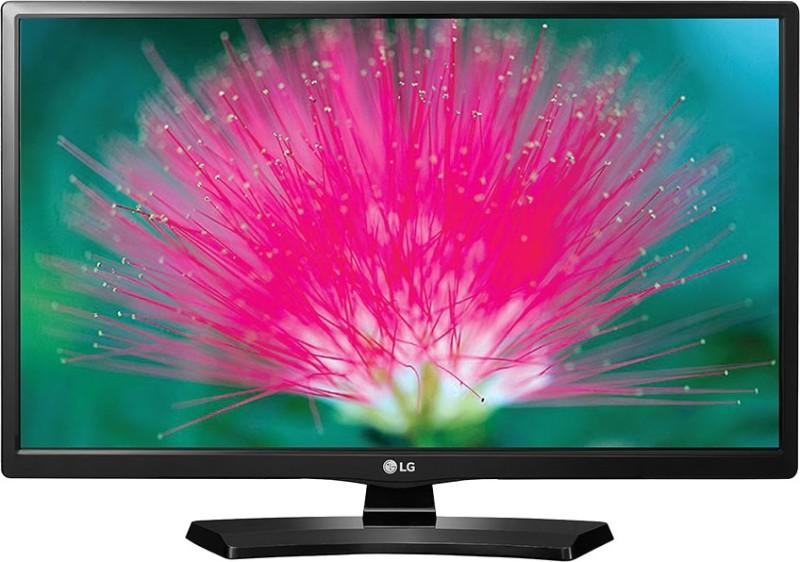 LG 24LH454A 60cm (24 inch) HD Ready LED TV