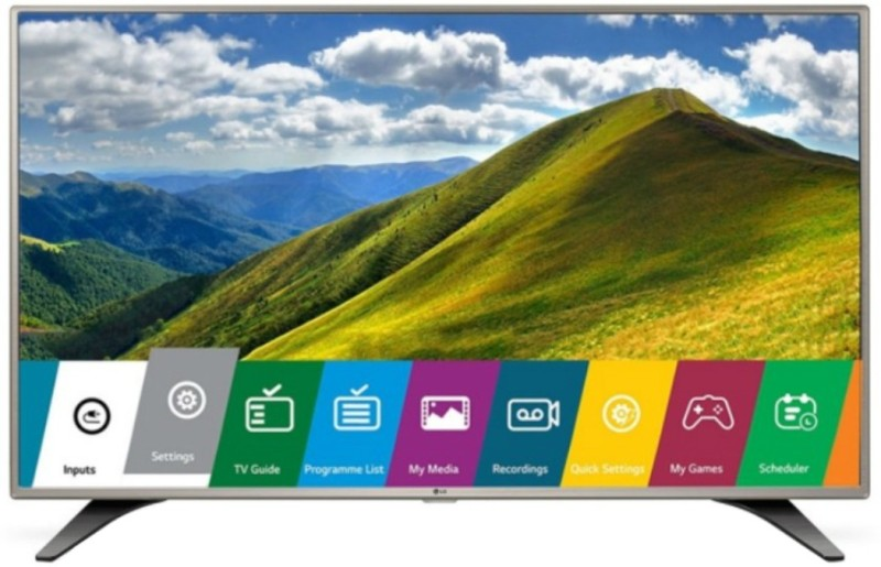 LG 32LJ530D price list and review