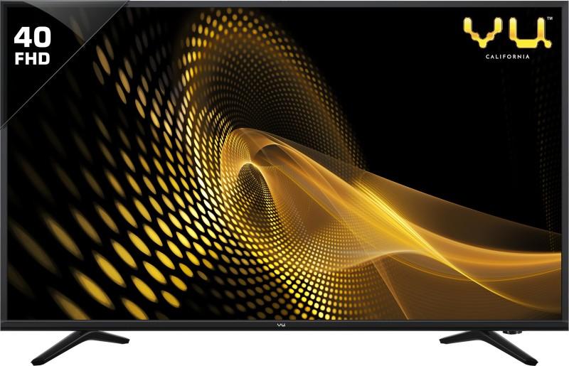 Vu 40D6575 (40 inch) Full HD LED TV