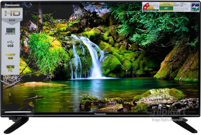 Panasonic TH-24E201DX (24 inch) HD Ready LED TV