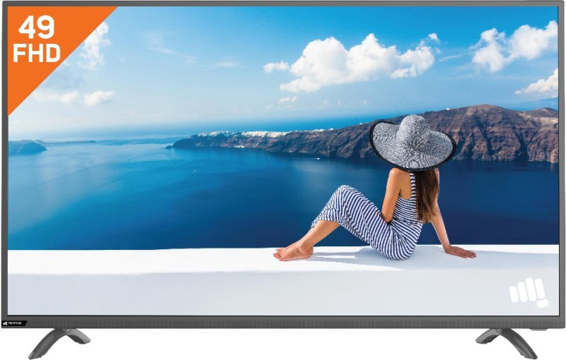 Micromax 50R2493FHD price list and review