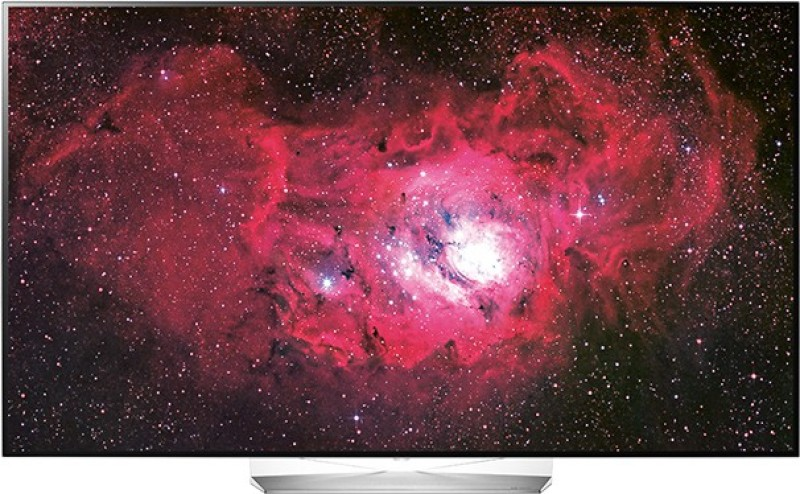 LG OLED65B7T (65 inch) Ultra HD (4K) OLED Smart TV