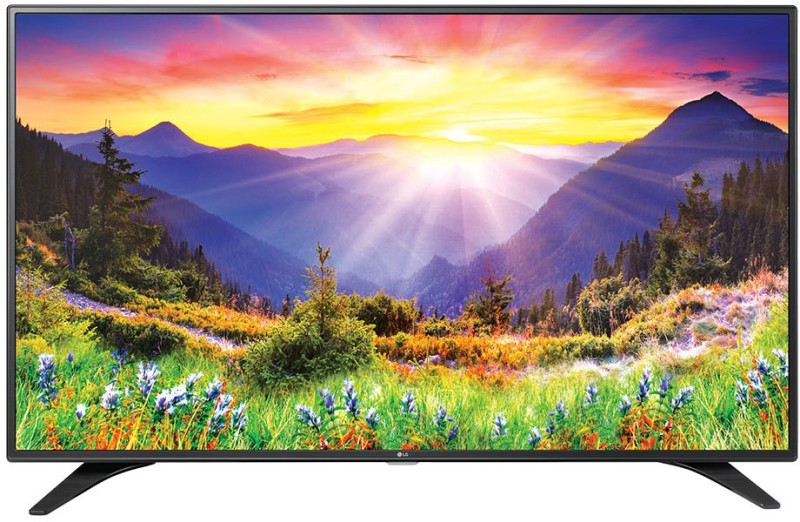 LG 43LH600T price list and review