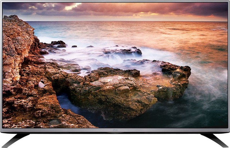 LG 43LH547A price list and review