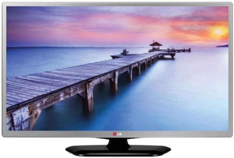 LG 24LJ470A-TA/24LJ470A 60cm (24 inch) HD Ready LED TV