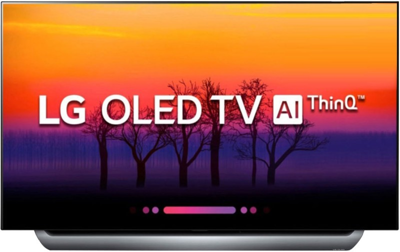 LG OLED55C8PTA price list and review