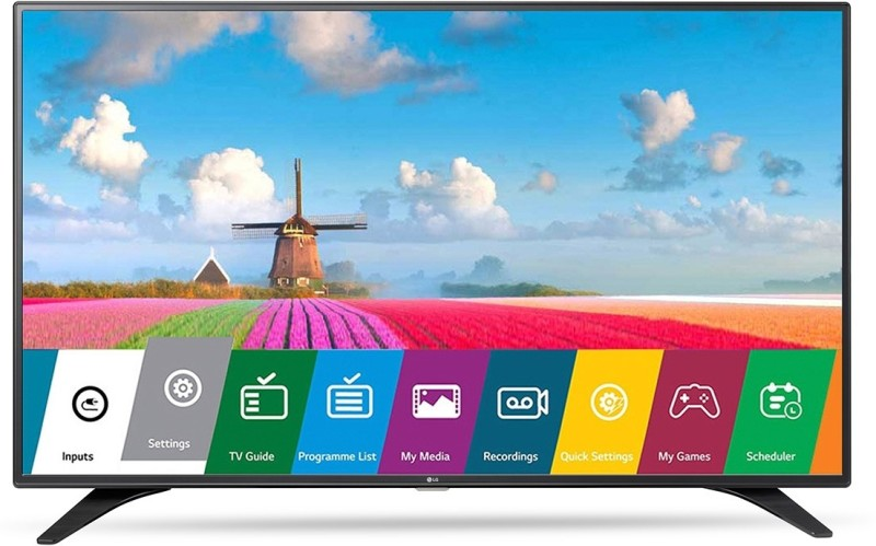 Lg 43lj531t 108cm 43 Inch Full Hd Led Tv Price Comparison
