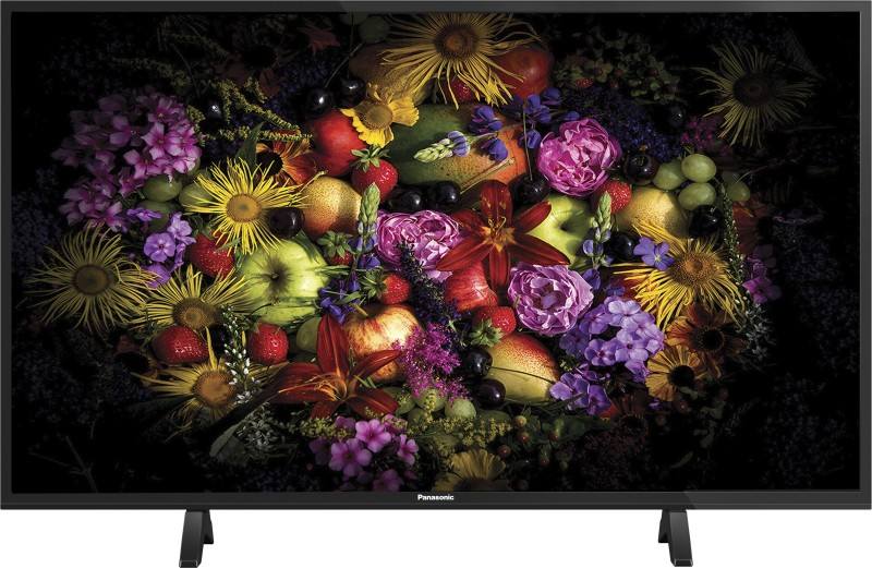 Panasonic TH-43FX600D Series (43 inch) Ultra HD (4K) LED Smart TV