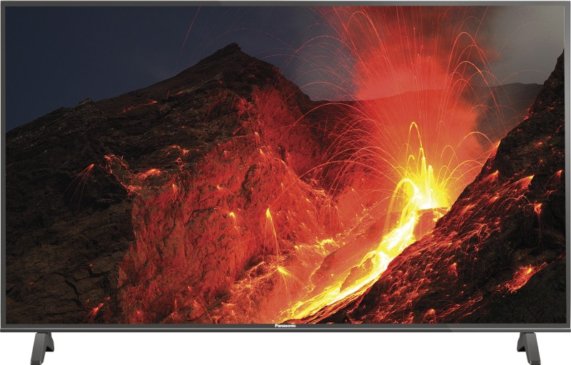 Panasonic TH-49FX650D Series (49 inch) Ultra HD (4K) LED Smart TV