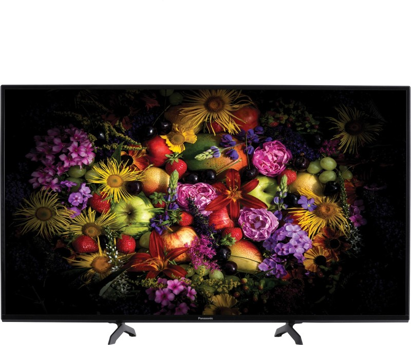 Panasonic TH-50FS600D Series (50 inch) Full HD LED Smart TV