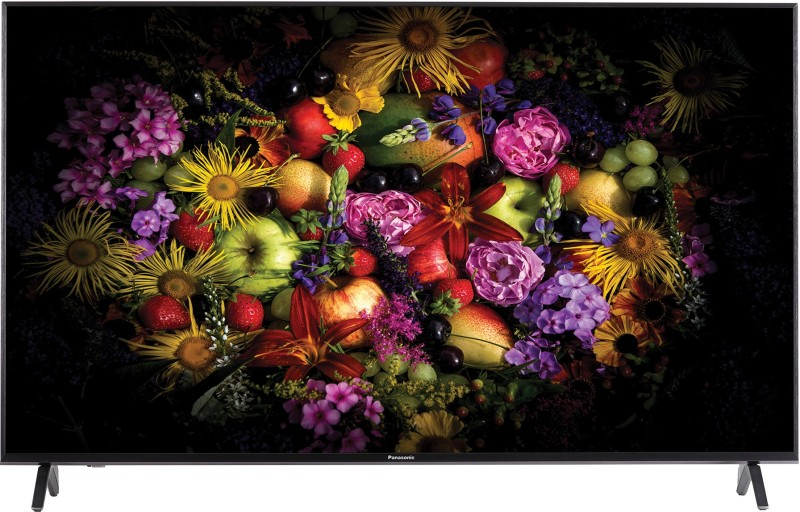 Panasonic TH-49FX730D Series (49 inch) Ultra HD (4K) LED Smart TV